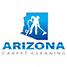 Arizona Carpet Cleaning Company Logo